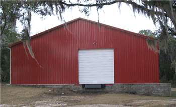 Looking For Storage Sheds, Garages Or Steel Buildings In Gainesville Fl?