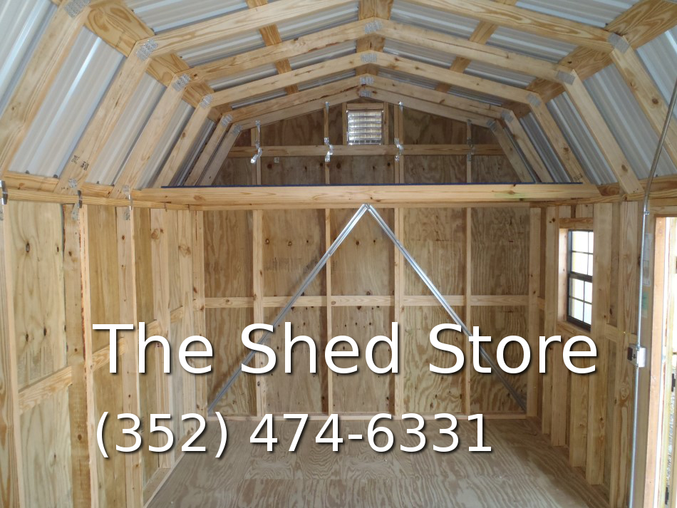 Superieur My Shed Store U2013 Quality Buildings | Installation